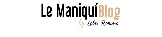 Le Maniqui by Loles Romero