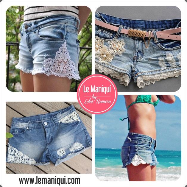 Cambia tus jeans por poco dinero…