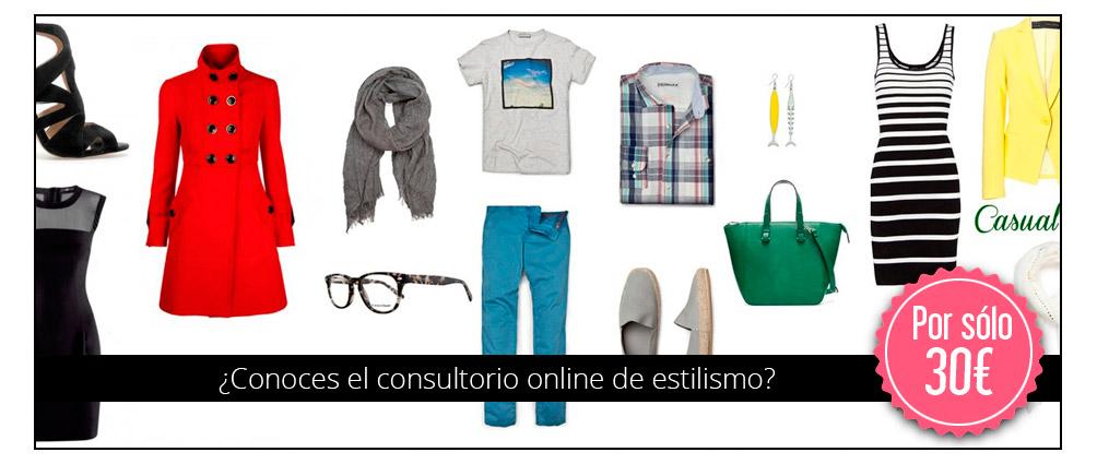 Consultorio de Estilismo Online