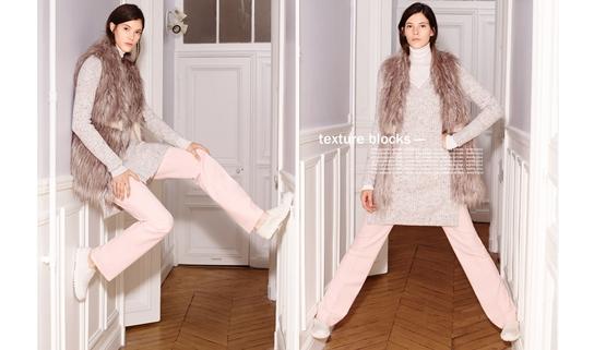 Lookbooks Zara Otoño/Invierno 2014-2015
