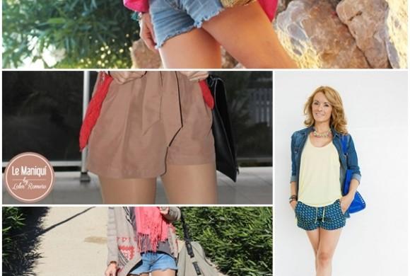 I love Shorts