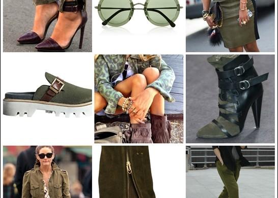 Military Inspiration