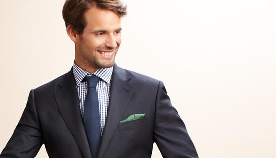5 Claves para elegir tu traje perfecto