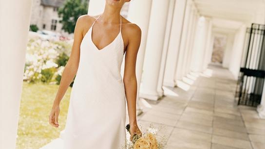 5 Claves que necesitas para elegir el escote del vestido de novia