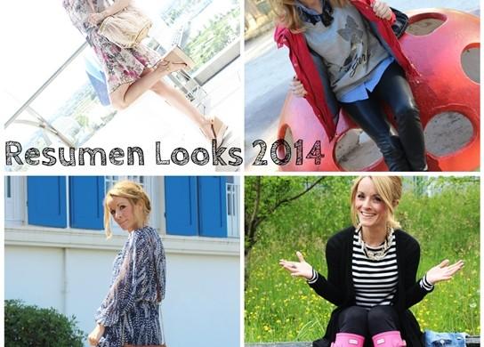 Resumen de Looks 2014 (1ª Parte)