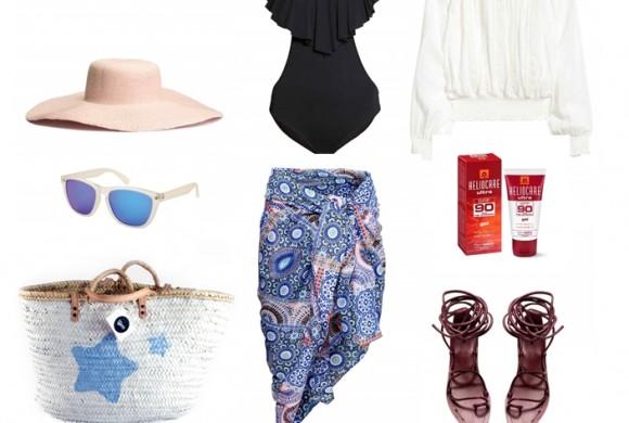 Tu Bikini a punto para el verano: Tendencias