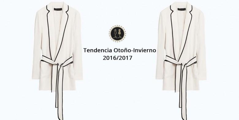 """Tendencias Otoño-Invierno """"Chaqueta Pijama"""""""